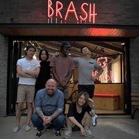 BRASH Barber + Tattoo