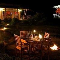 Marafiki Safari Lodge