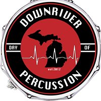 Downriver Day of Percussion (DDoP)