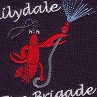 Lilydale Fire Brigade Tas