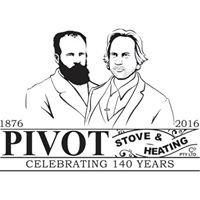 Pivot Stove & Heating