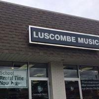 Luscombe Music