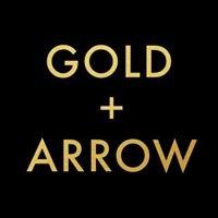 GOLD + ARROW