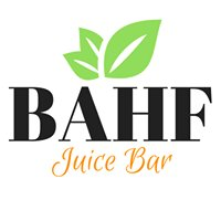 Blessed & Highly Favored Juice Bar