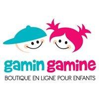 Boutique Gamin Gamine   www.gamingamine.com