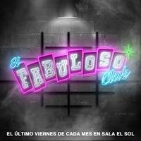 EL FABULOSO CLUB
