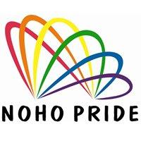 Noho Pride Celebrate Diversity