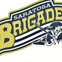 Saratoga Brigade Baseball