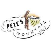 Pete's Mountain Vineyard & Winery