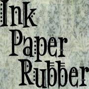 Ink Paper Rubber-Rubber Stamping and Paper Crafts
