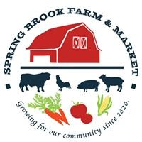 Spring Brook Farm & Market