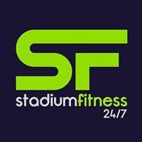 Stadium Fitness East Perth
