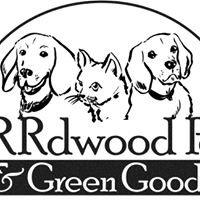 GRRdwood Pets & Green Goods