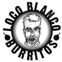 Loco Blanco Burritos