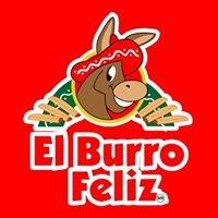 El Burro Feliz