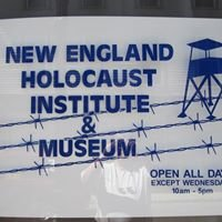 New england holocaust institute