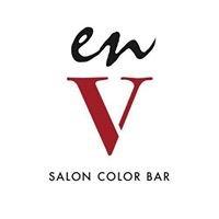 enV Salon Color Bar