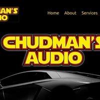 Chudman's Arsenal Street AUDIO
