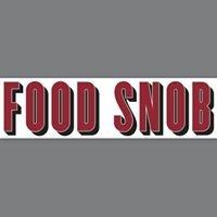 Food Snob Inc