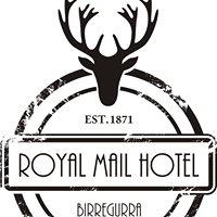 Royal Mail Hotel Birregurra