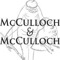 McCulloch & McCulloch
