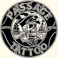 Passage Tattoo