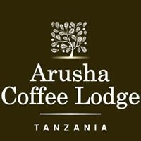Arusha Coffee Lodge