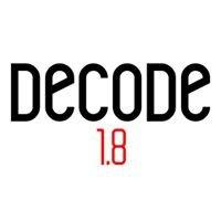 Decode 1.8