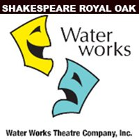 Shakespeare Royal Oak