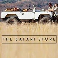 The Safari Store