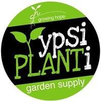 Ypsiplanti Garden Supply by Growing Hope