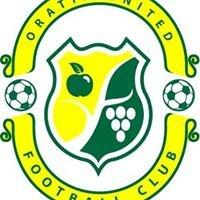Oratia United