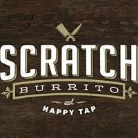 Scratch Burrito and Happy Tap