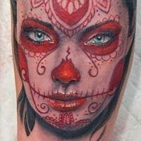 Draconian Tattoo & Body Piercing Studio
