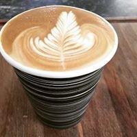 Coastal Grind Coffee Cart