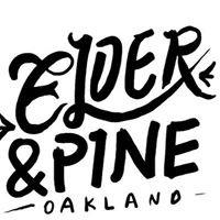 Elder & Pine