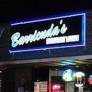 Barricuda's