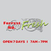 Forrest Road Fresh