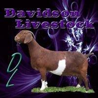 Davidson Livestock Boer Goats & Miniature Herefords