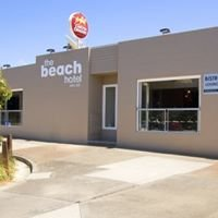 The Beach Hotel Jan Juc