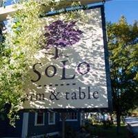SoLo Farm & Table