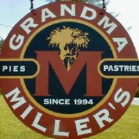 Grandma Miller's Pies and Pastries