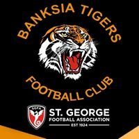Banksia Tigers Football Club
