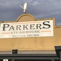 Parkers Steakhouse Drysdale