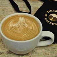 Tierra Mia Coffee Echo Park