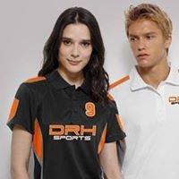 DRH Sports International