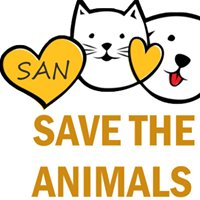 Save The Animals Now - SAN