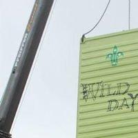 Wild Dayz- 15th Aus Venture- Tas-2012