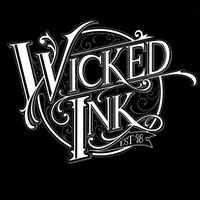 Wicked Ink Tattoo and Body Piercing.