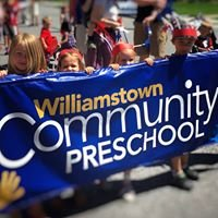 Williamstown Community Preschool